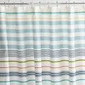 Watson Multi Stripe Shower Curtain