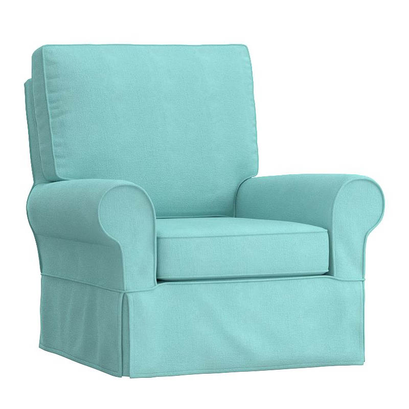 Aqua Comfort Swivel Rocker