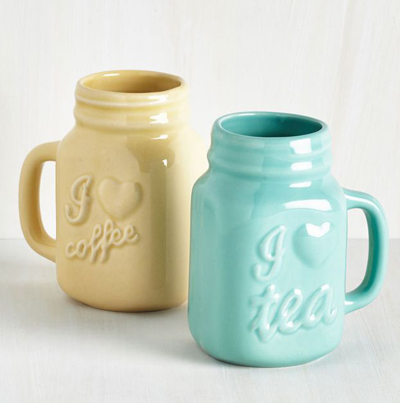 Brew of a Kind Mug Set