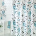 Birds & Blooms Shower Curtain