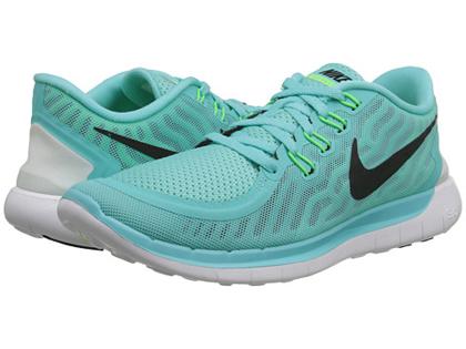 Nike Free 5.0 Aqua