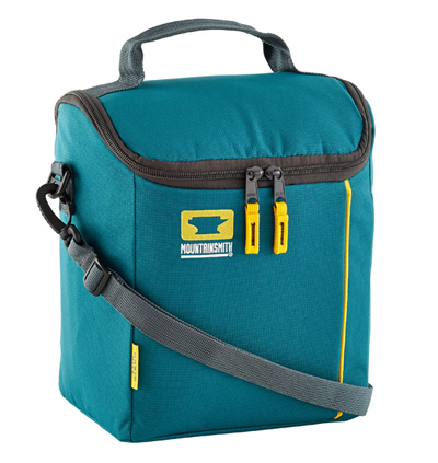 The Sixer Teal Cooler