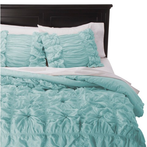Rizzy Home Knots Texture Comforter Set