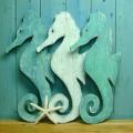 Seahorse Sign