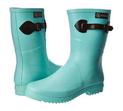 AIGLE Chanteboot Pop Rainboot