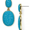 Kate Spade Pave the Way Drop Earrings