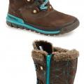 Merrell Silversun Lace-Up Waterproof Boot