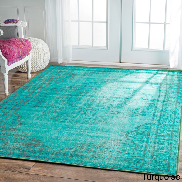 Rugs Everything Turquoise Page 2