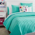 Color Pop Reversible Quilt