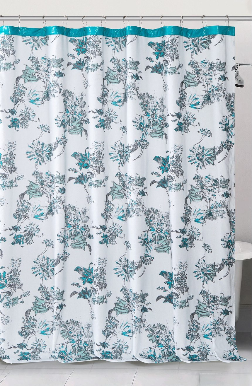 Kensie Alice Shower Curtain