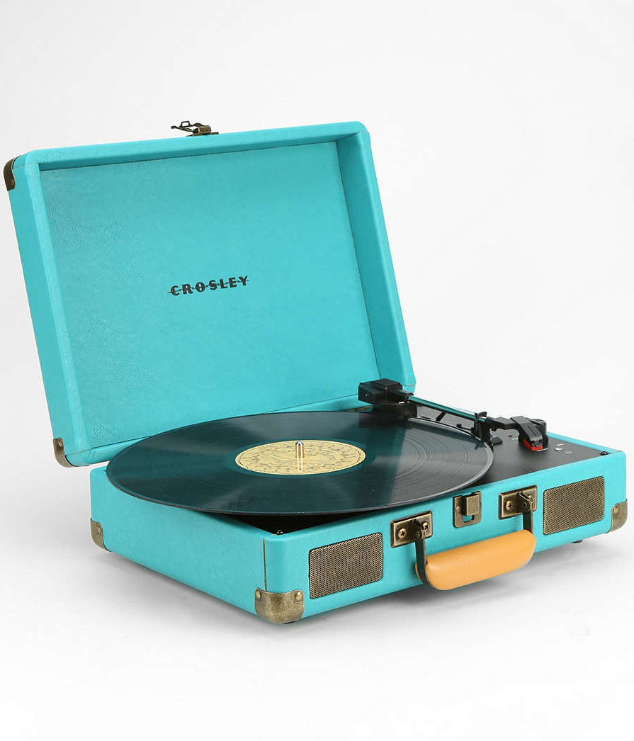 Turquoise Crosley Cruiser Briefcase Record Player.jpg