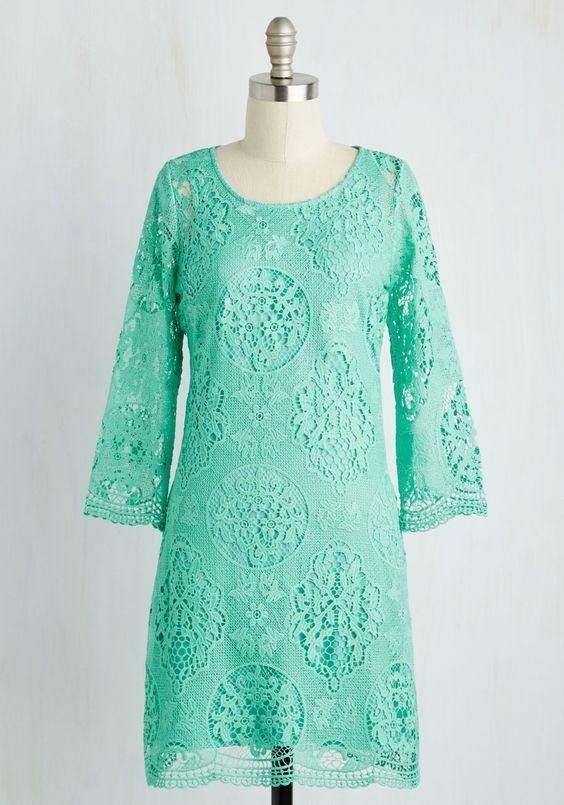 Elegant Essence Dress