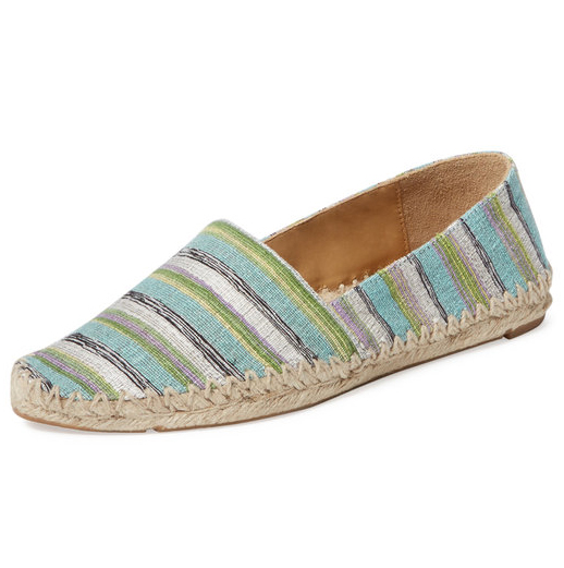 Striped Maga Espadrille