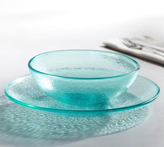 Fresca Turquoise Melamine Dinnerware Everything Turquoise