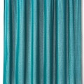Stripe Shower Curtain Trout Stream