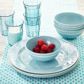 Turquoise Cambria Tabletop