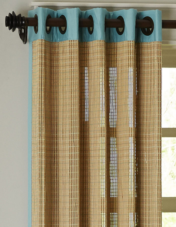 Coastal Breeze Bamboo Panel
