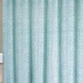 Harper Aqua Shower Curtain
