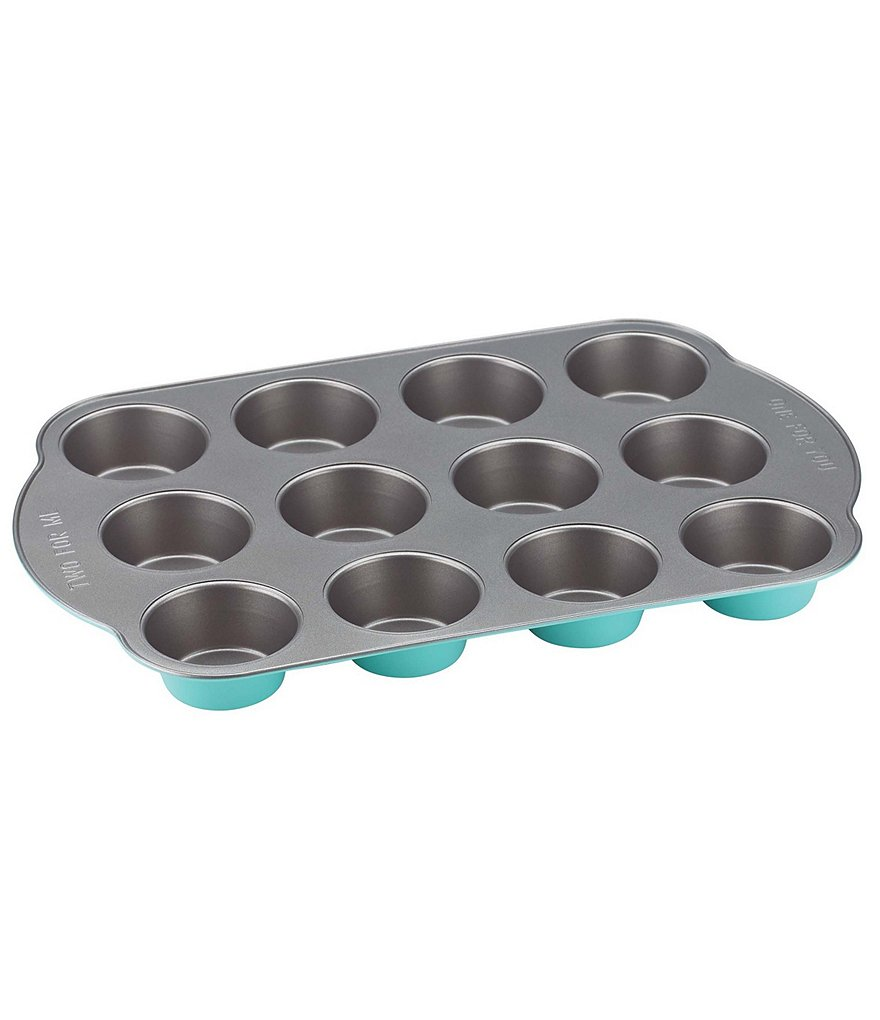 Kate Spade All in Good Taste 12-Cup Muffin Pan
