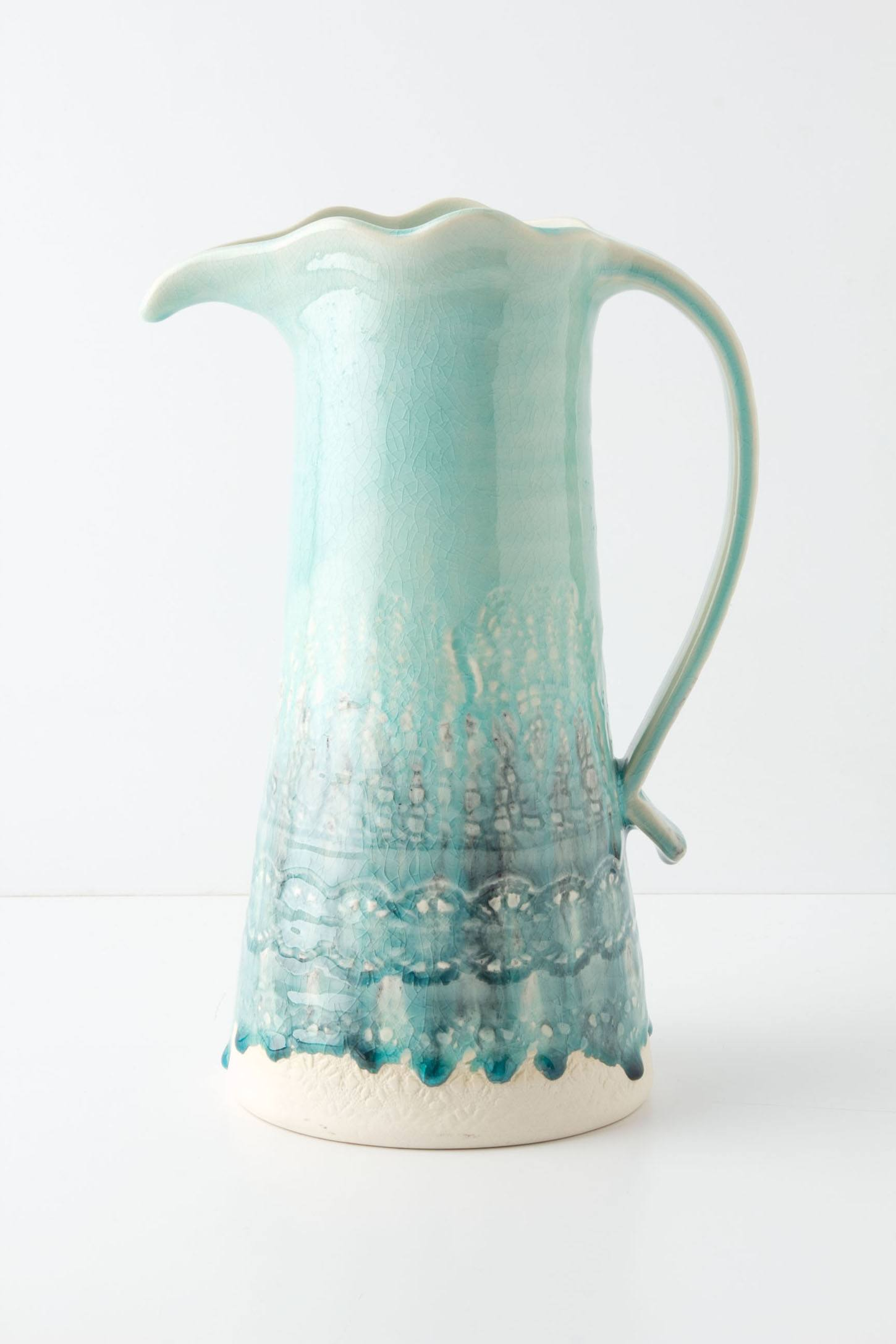 Old Havana Pitcher