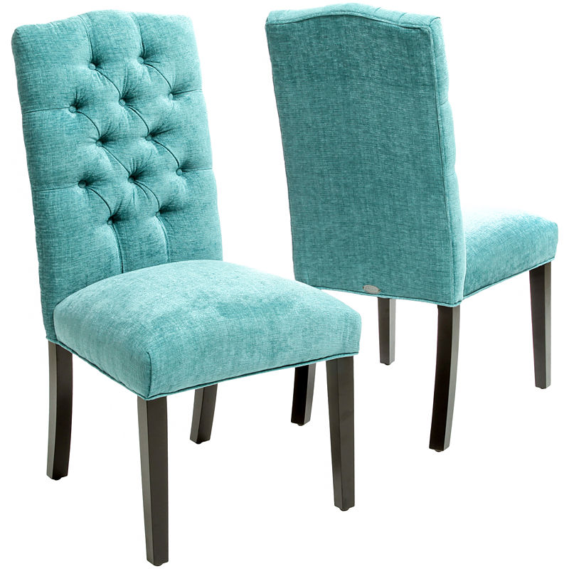 Very Dining Chairs | Everything Turquoise PT88