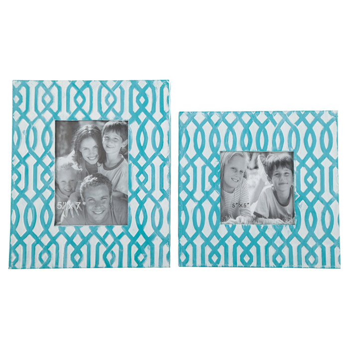Signature Design by Ashley Baina Photo Frame