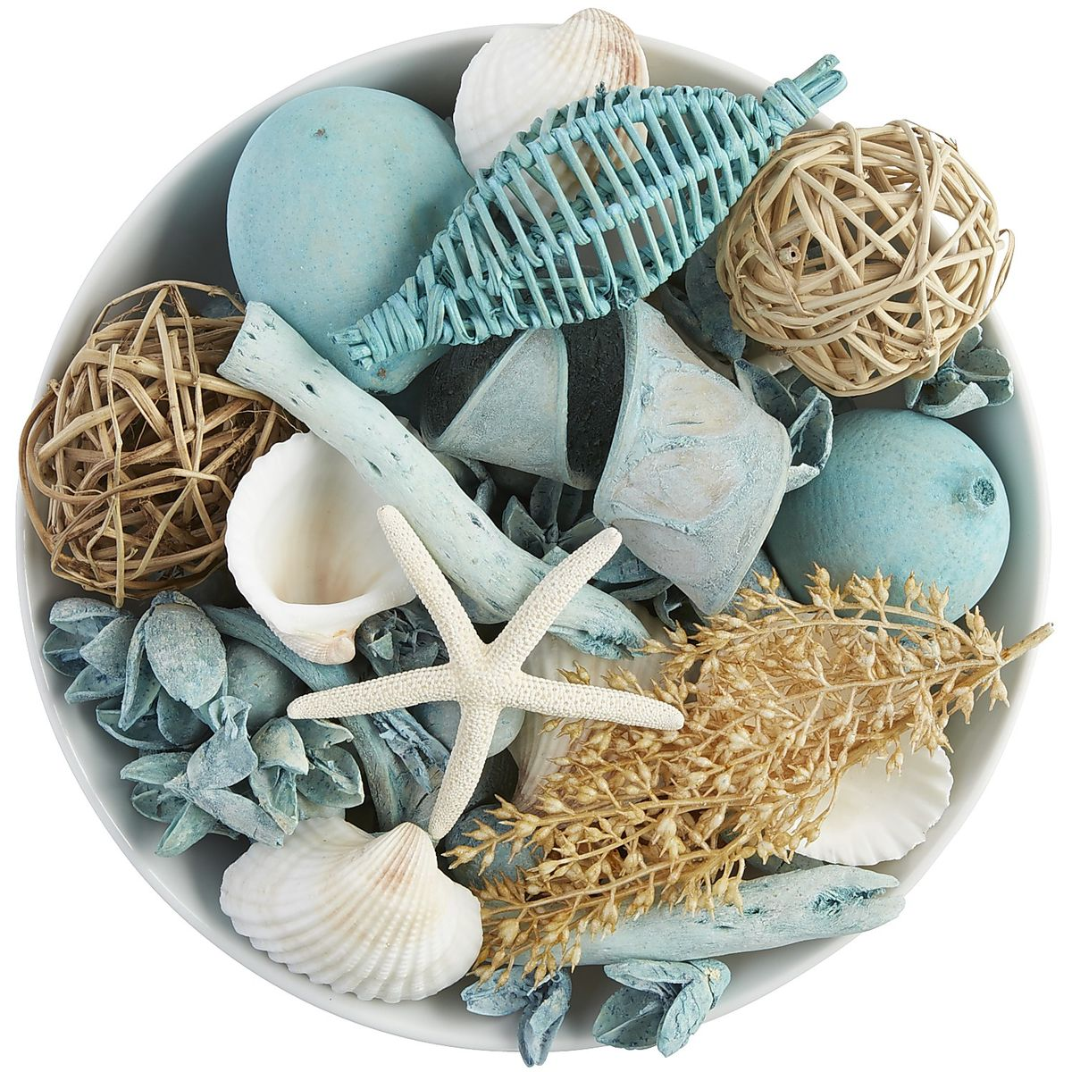 Sea Grass Potpourri