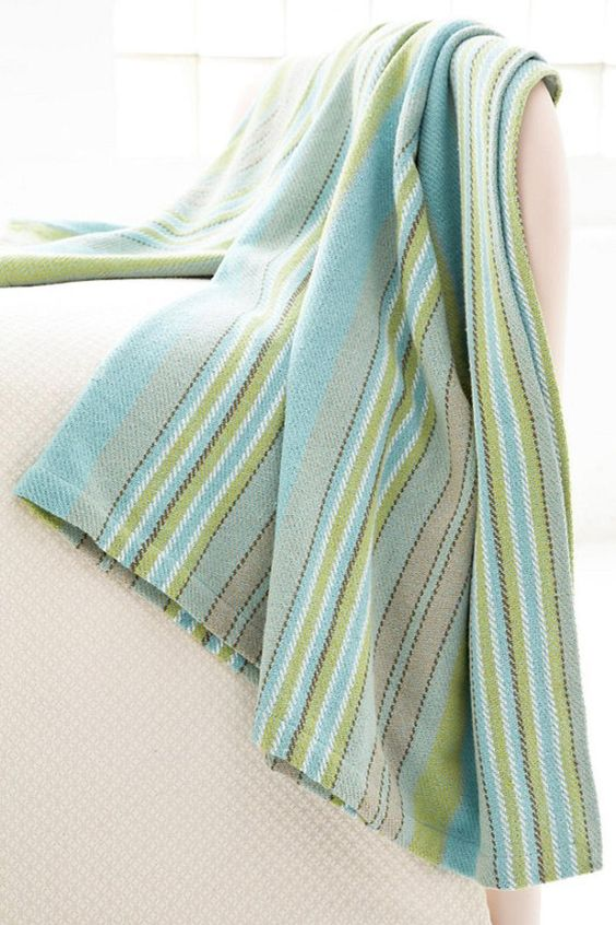 Aquinnah Throw