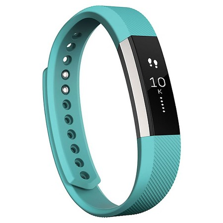 Fitbit Alta Activity and Sleep Tracker in Teal