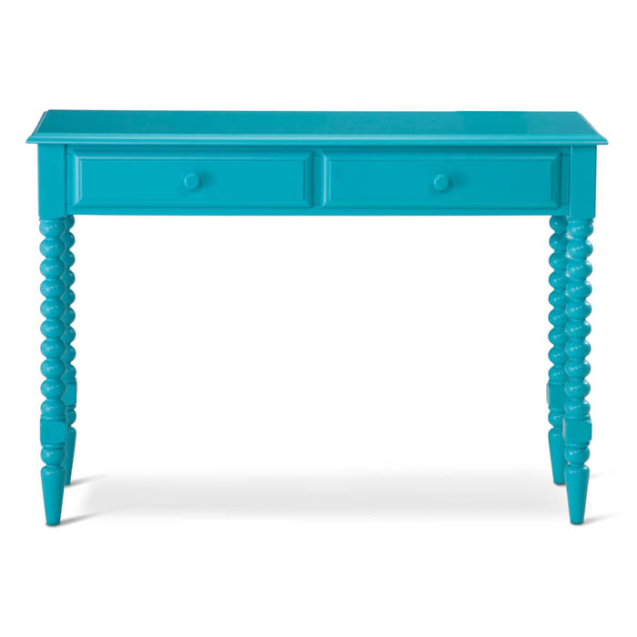 Teal Jenny Lind Desk Everything Turquoise