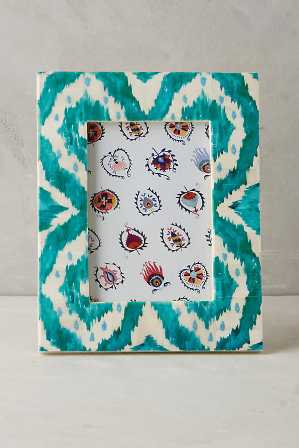New Picture Frames | Everything Turquoise CD73